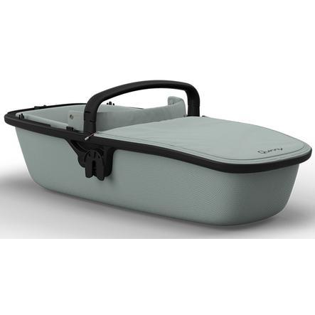 Quinny pushchair attachement Zapp Lux Grey on Grey