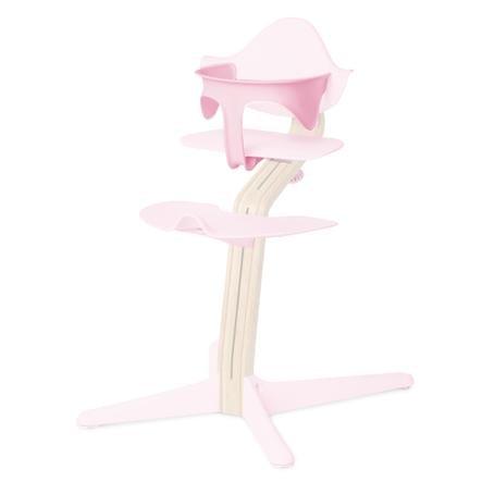 nomi by evomove Mini Pałąk do krzesełka różowy