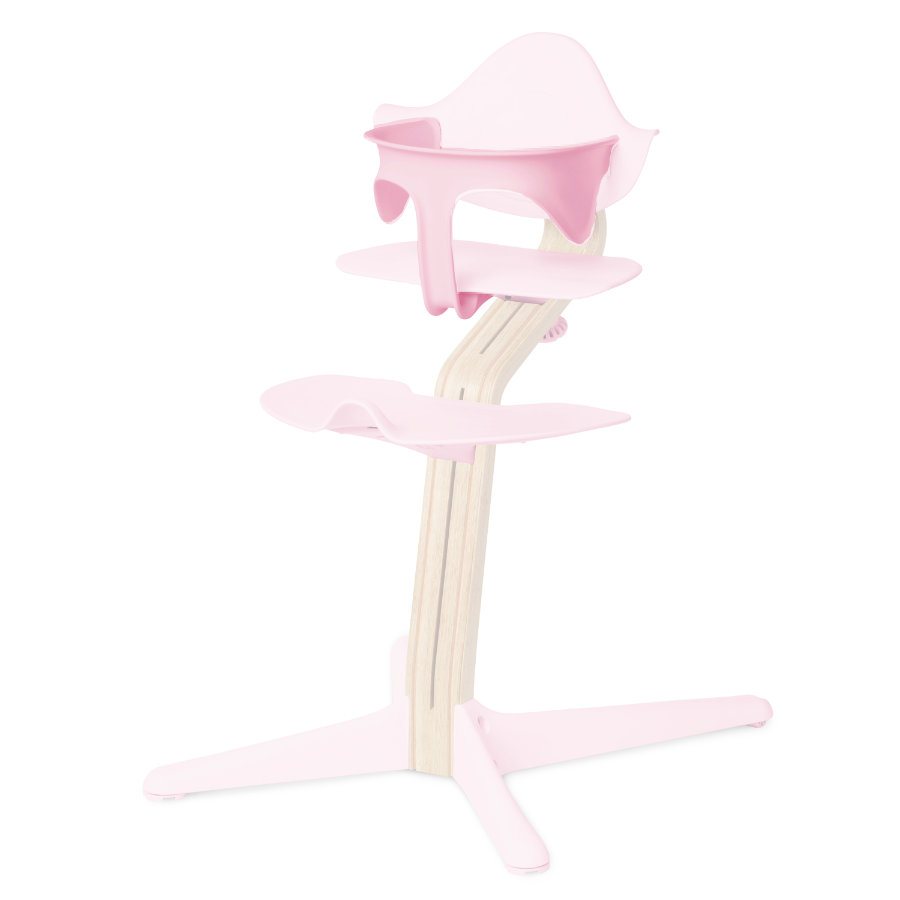 nomi by evomove Bügel Mini pale pink