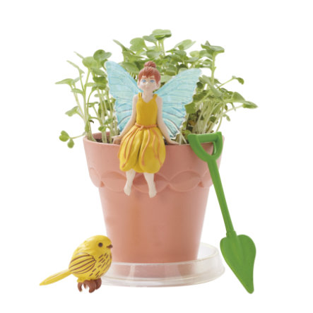 TOMY My Fairy Garden - Mini Feen-Topf - Joy