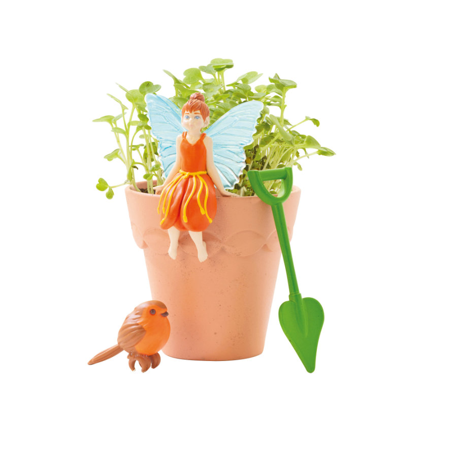 TOMY My Fairy Garden - Mini Feen-Topf - Hope