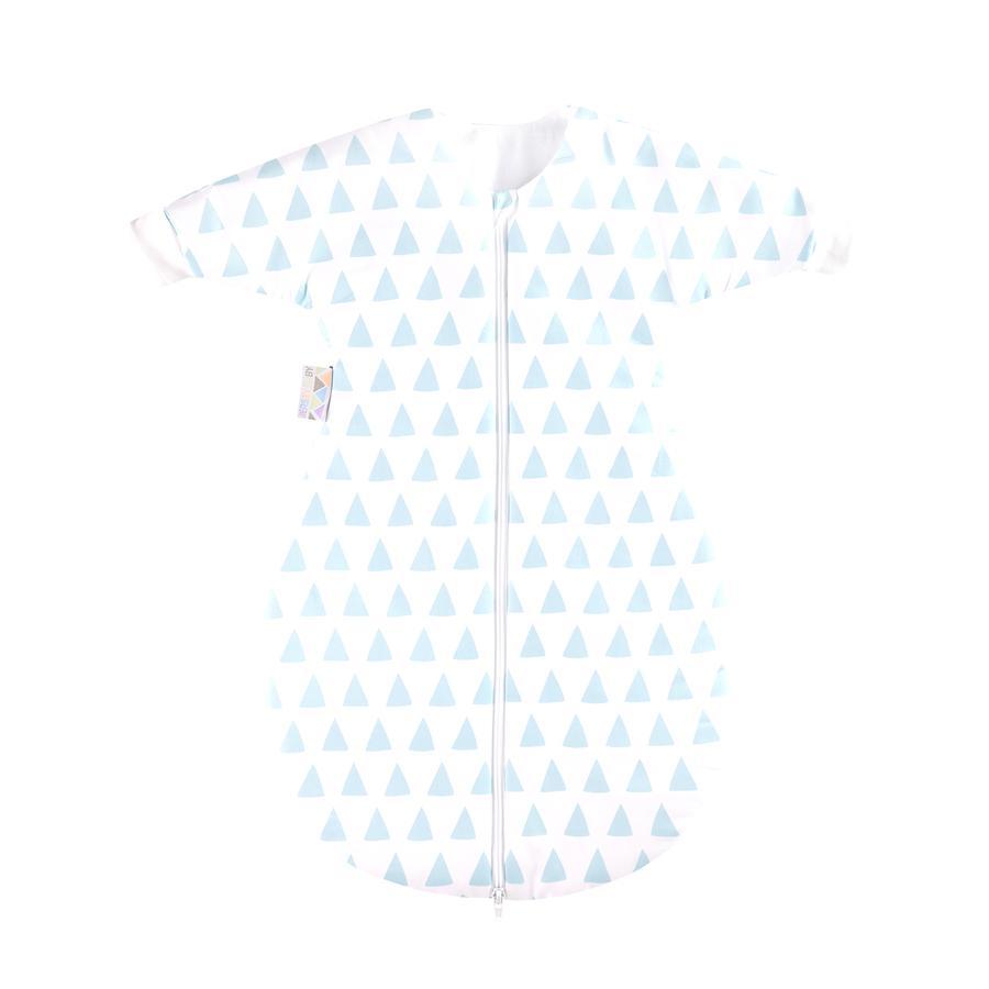 JULIUS ZÖLLNER zimní spacák Triangel modrý