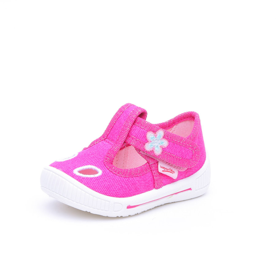superfit Boys Chausson Bully rose