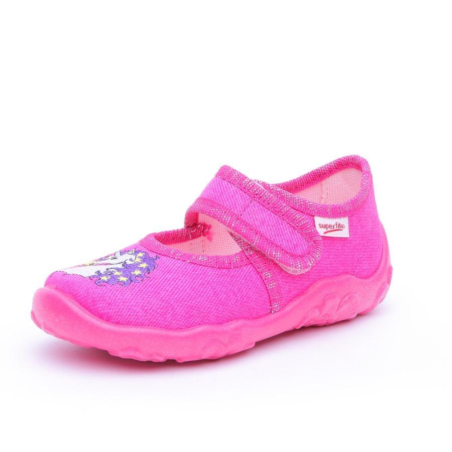 superfit Girls Hausschuh Bonny pink