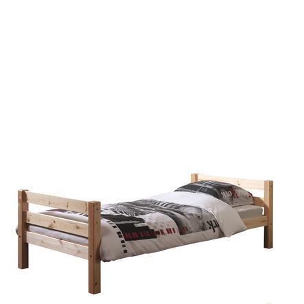 VIPACK postel Pino přírodní