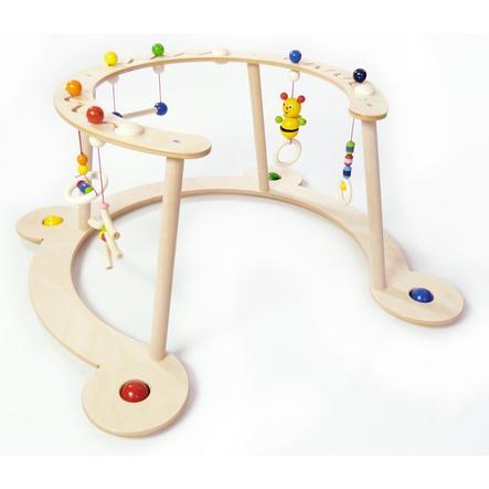 HESS Dětská hra a chodítko