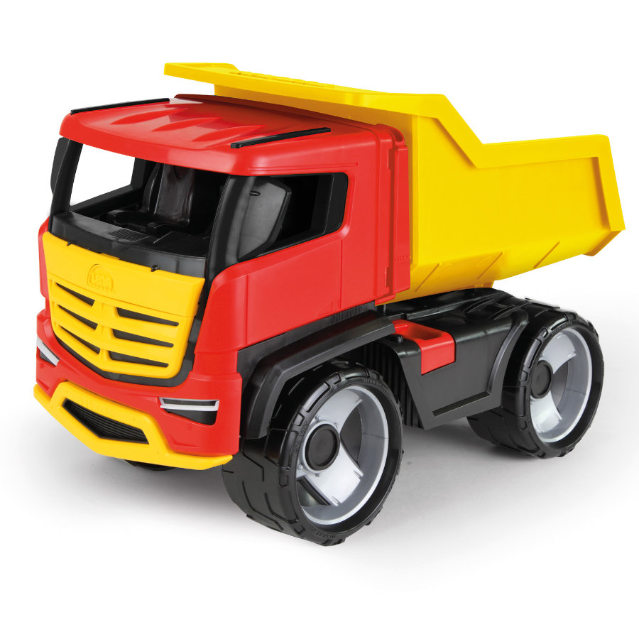 LENA® Camion-benne GIGA Titan