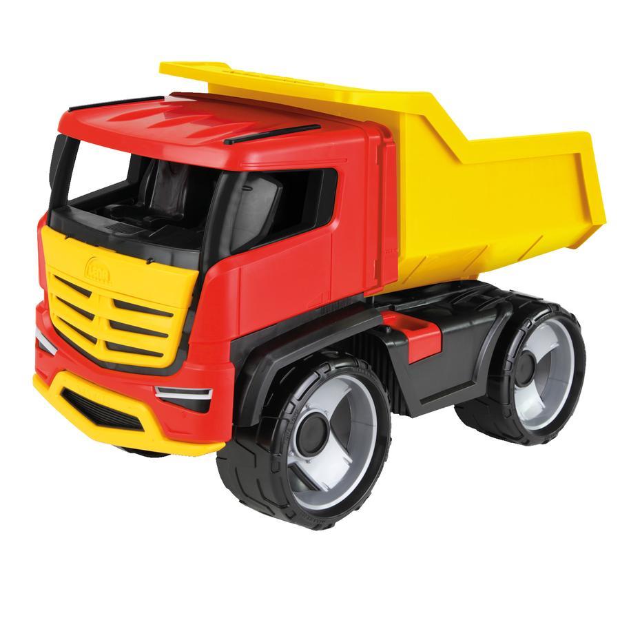 LENA® GIGA Trucks Camión volquete Titán