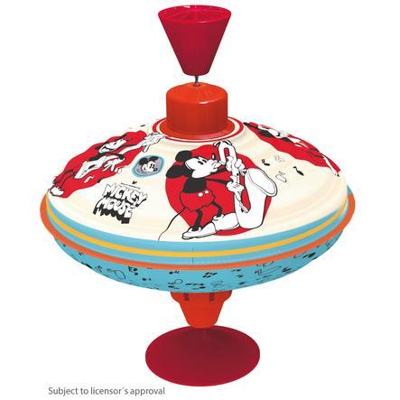 Bolz 16 cm Brumm wirujący Disney Mickey Mouse wierzchołek