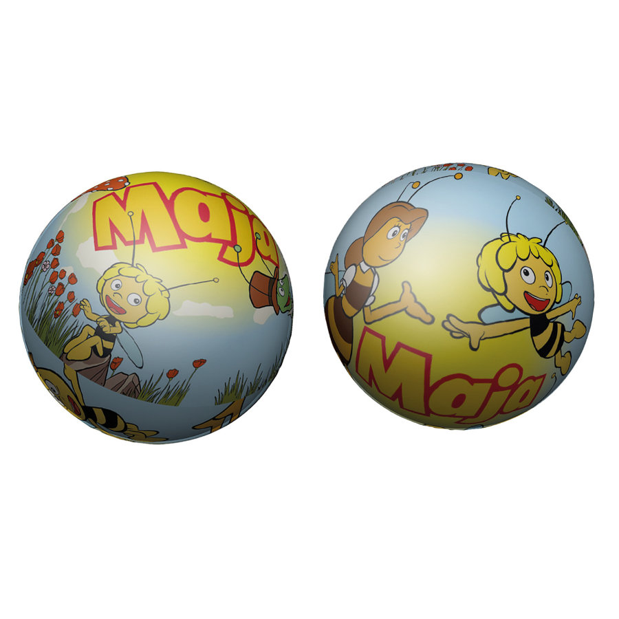 LENA® Softball Maija Mehiläinen 6,5 cm