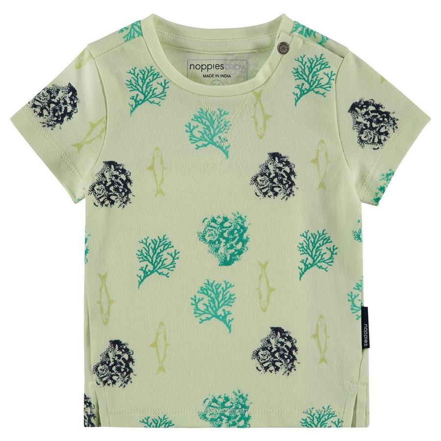 noppies T-Shirt Pistacho ligero Mentor