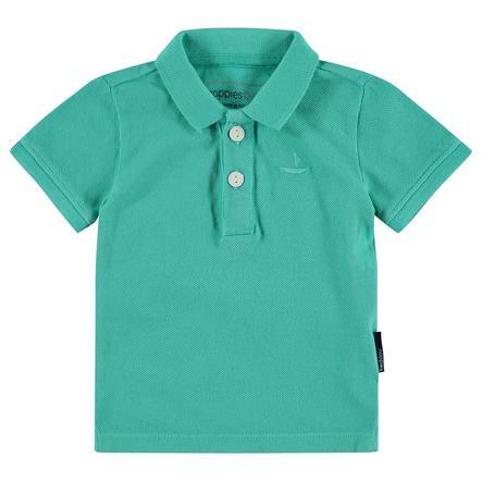 noppies Polo Miami bleu turquoise pâle
