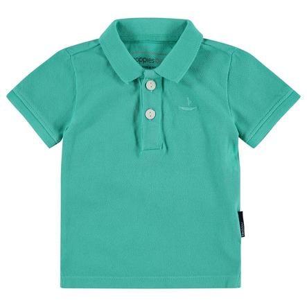 noppies Poloshirt Miami pale turquoise