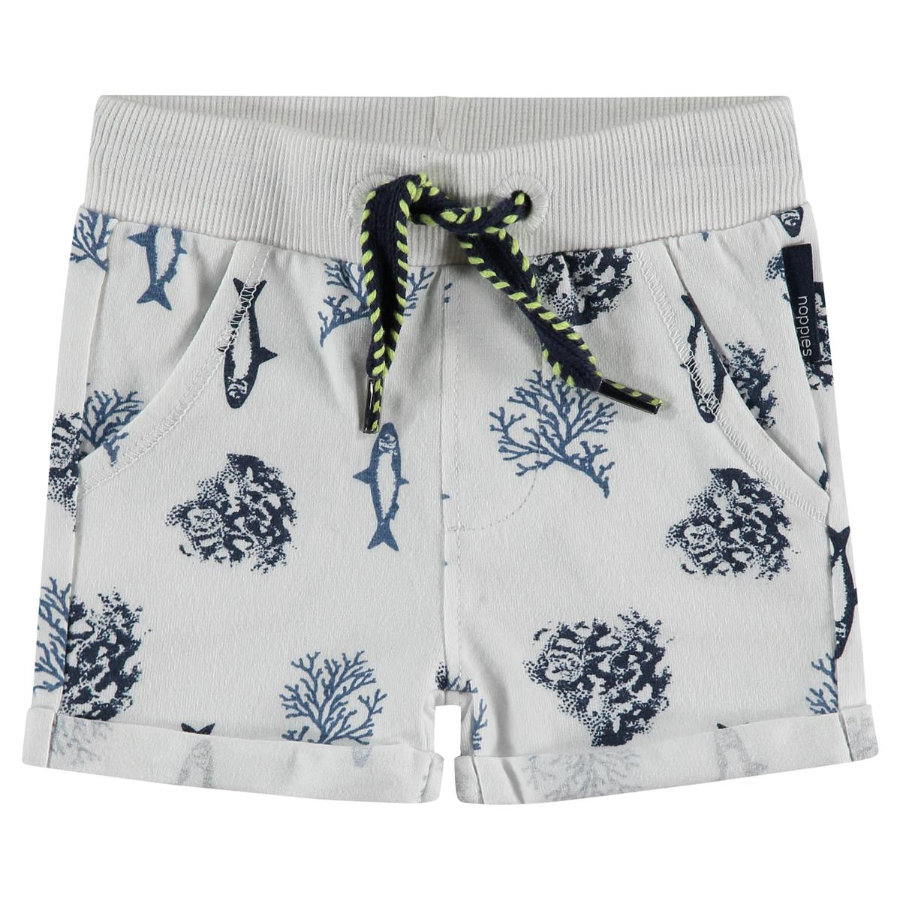 noppies Shorts Micco light pistache
