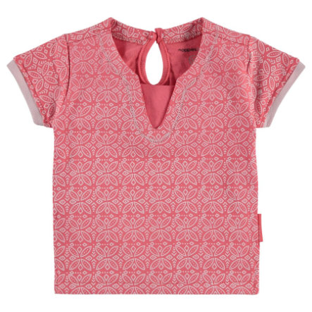 noppies T-Shirt Rumieniec ścienny