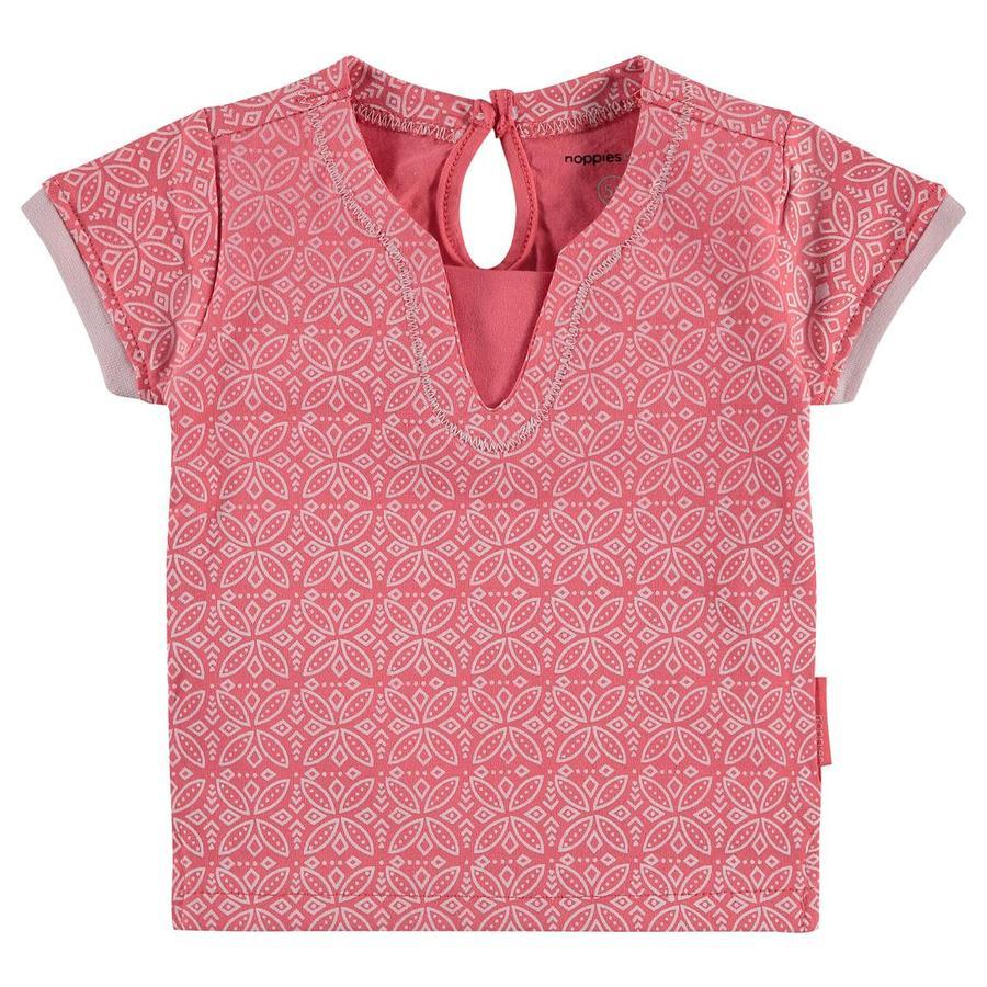 noppies T-Shirt Mauer blush
