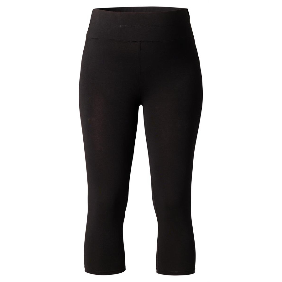 noppies Umstandsleggings Capri Sabia Black