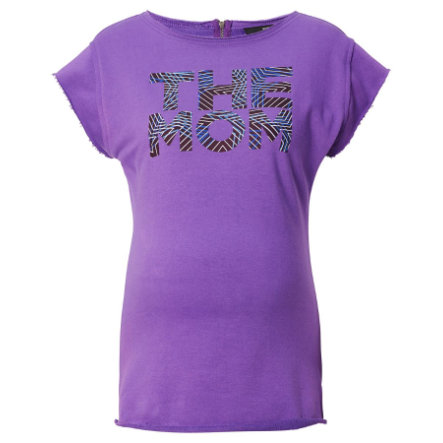 SUPERMOM omstandigheid shirt DE MOM