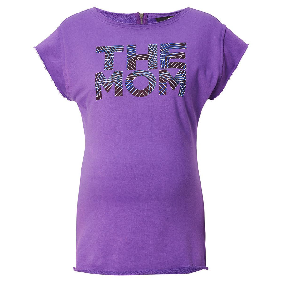 SUPERMOM Umstandsshirt THE MOM