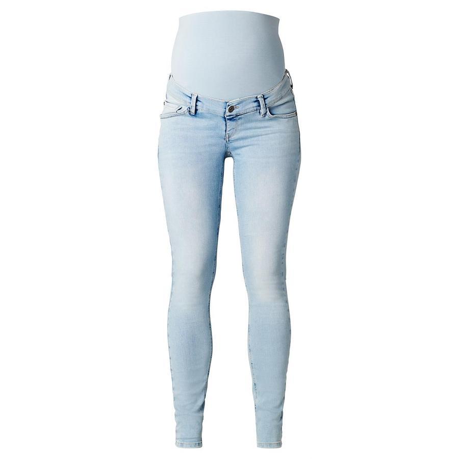 SUPERMOM Jeans de maternité Skinny Bleu ciel clair