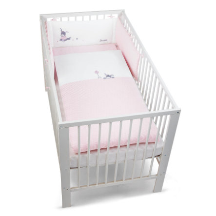 Sterntaler Bett-Set Emmi Girl original