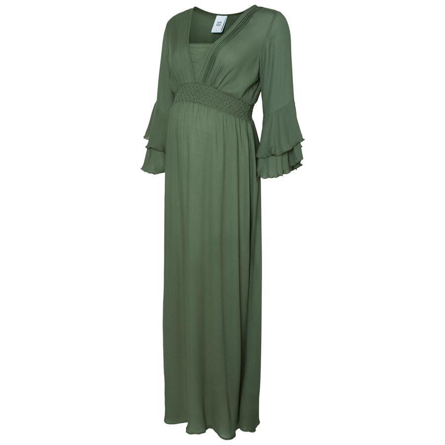 Vestido de maternidad de mamá legítima Tomillo de MLLISA