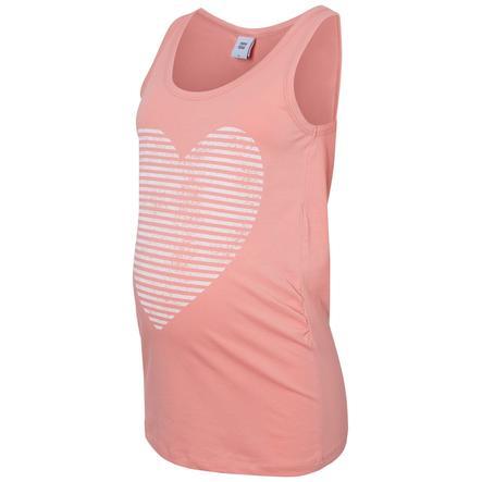 mama licious Koszulka dla kobiet w ciąży MLHEART strawberry ice