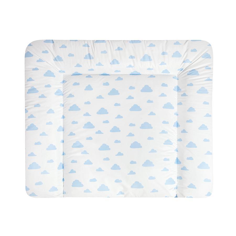 JULIUS ZÖLLNER Verzorgingsmat Softy Wolken 69 x 85 cm