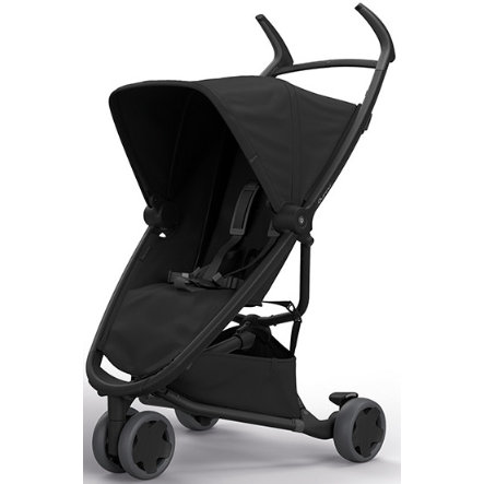 Quinny Passeggino Zapp Xpress All black