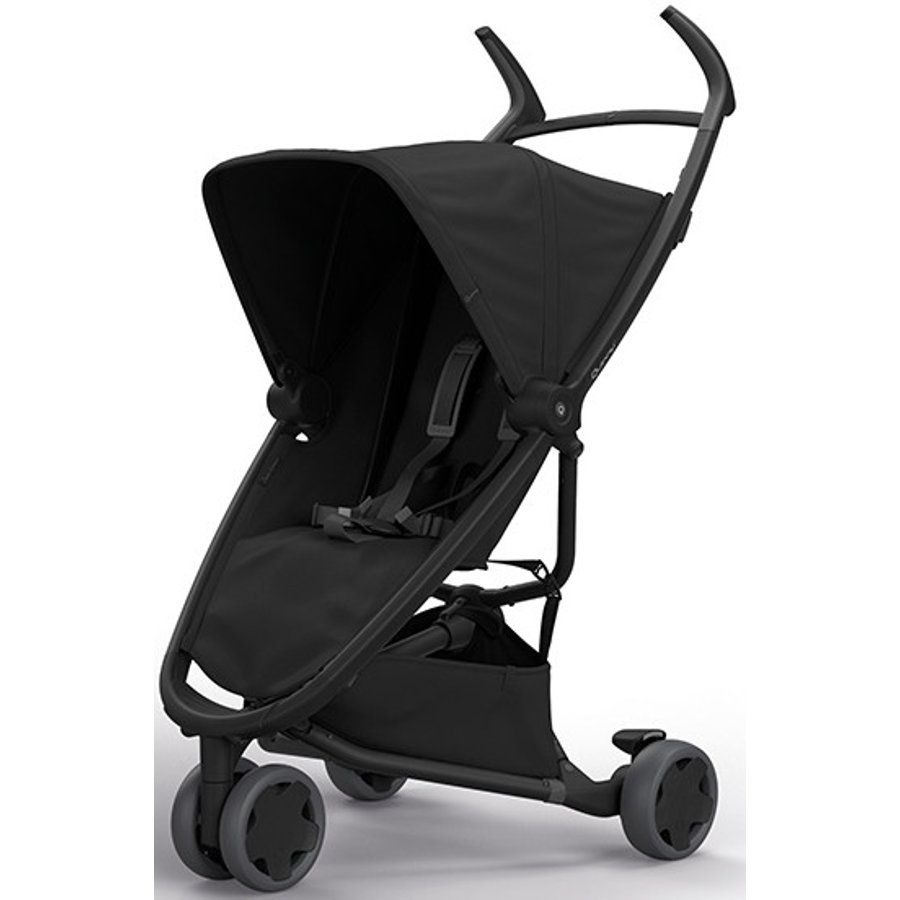 Quinny Buggy Zapp Xpress All black