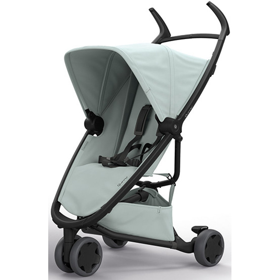 Quinny Klapvogn Zapp Xpress All grey