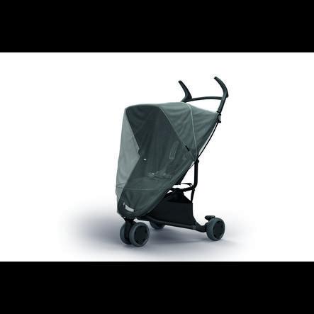 Quinny Moskitiera do wózka Zapp Xpress, kolor czarny