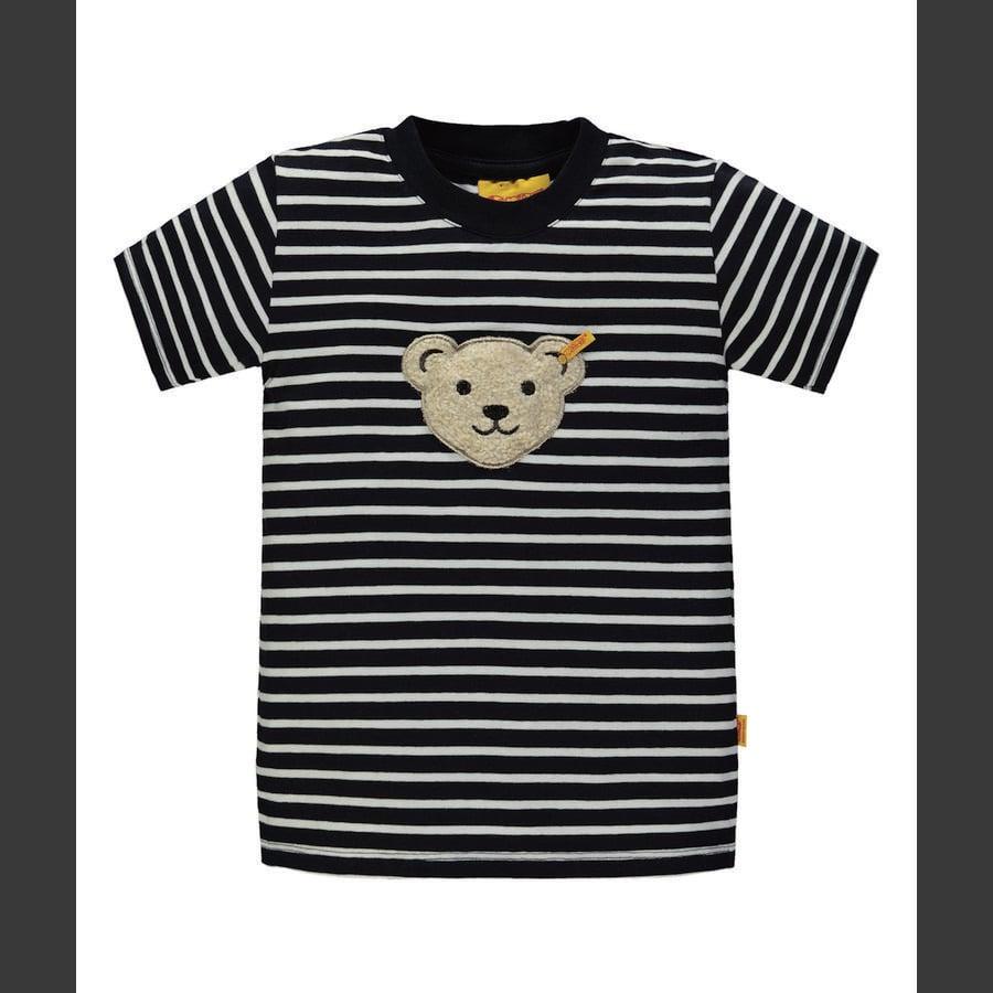 Steiff Boys T-Shirt, marine