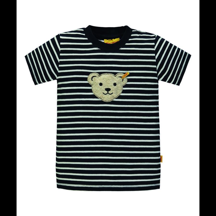 Steiff Boys T-Shirt navale