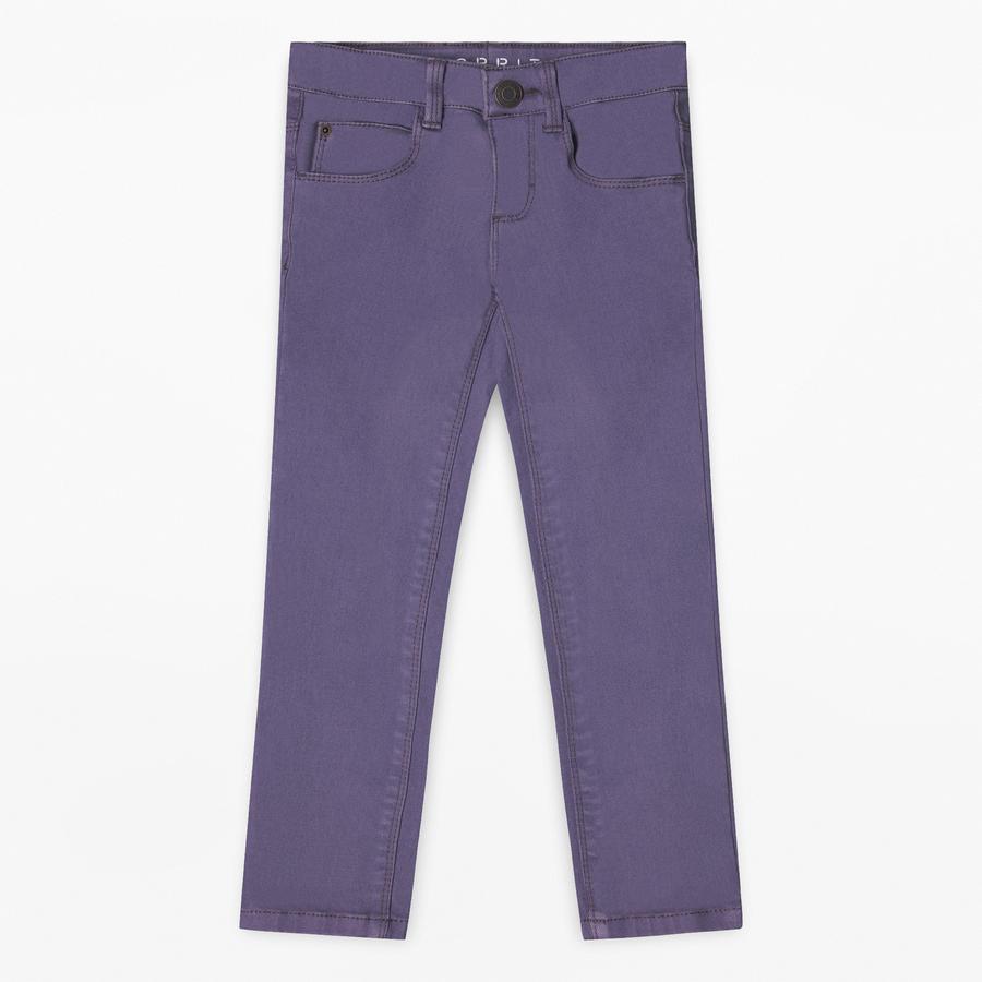 ESPRIT Girl s pantalon bloeit paars