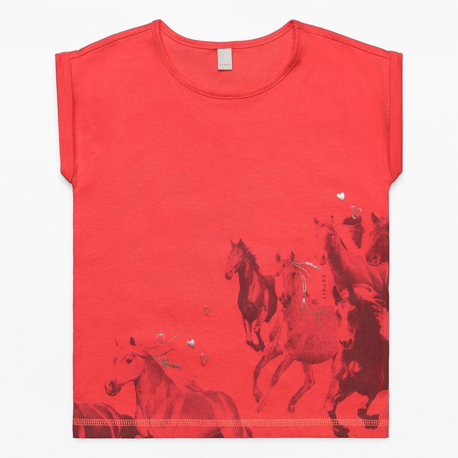 ESPRIT Girl s T-Shirt watermeloen