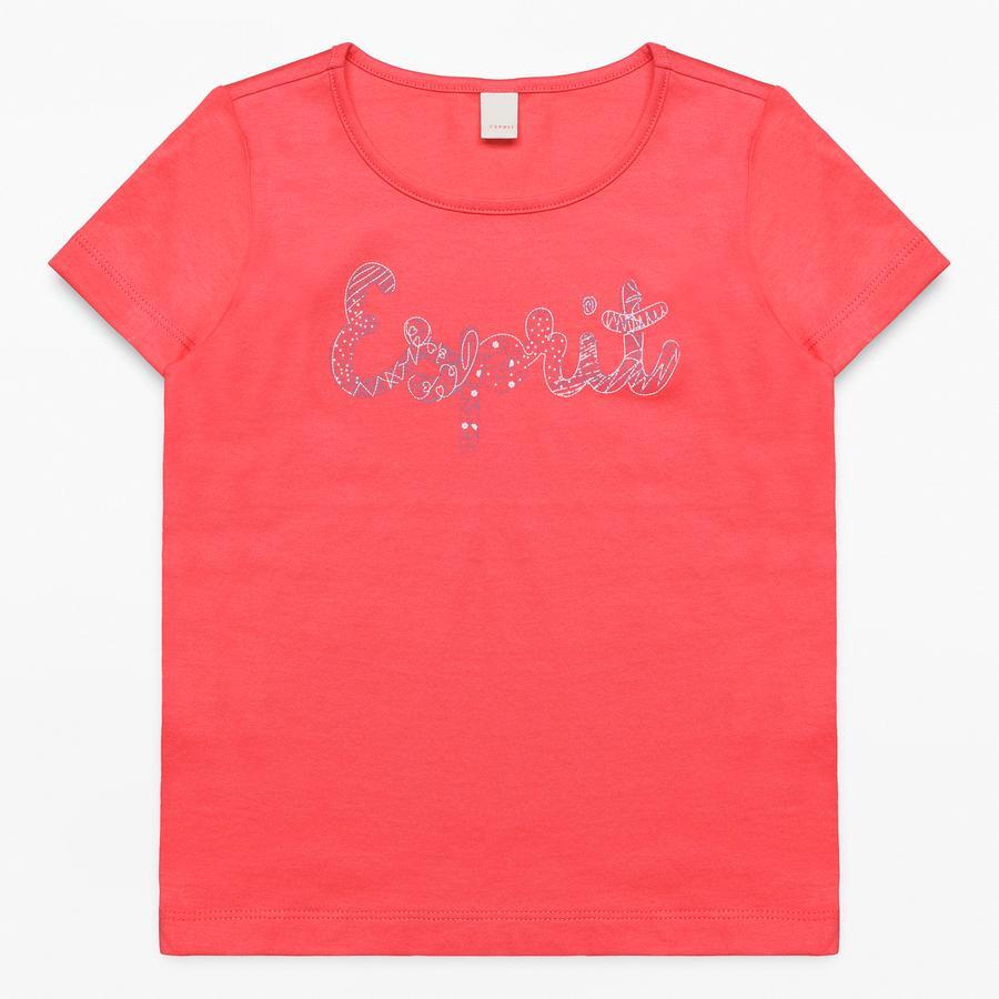 ESPRIT Girls T-Shirt watermelon