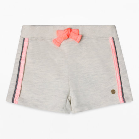 ESPRIT Girls Sweatshorts heather cream