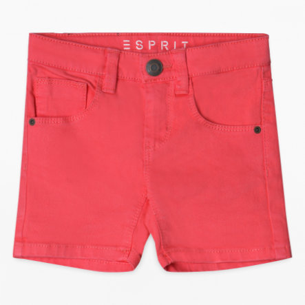 ESPRIT Girls Shorts watermelon