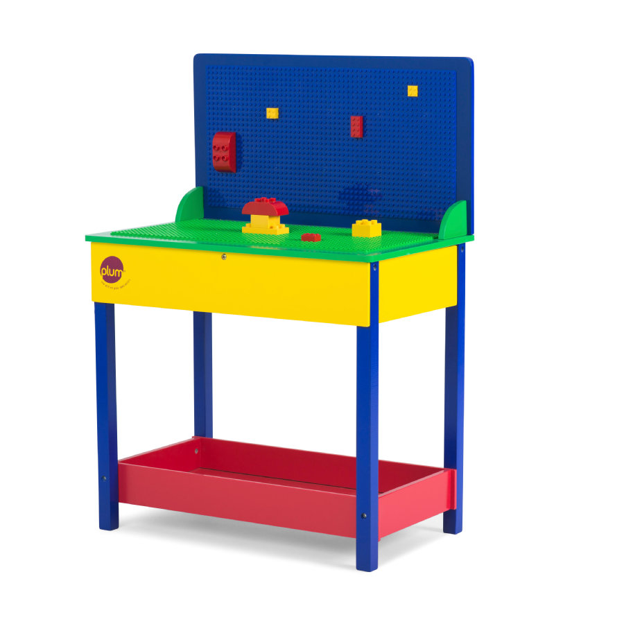 Plum® Build-it Spieltisch aus Holz -