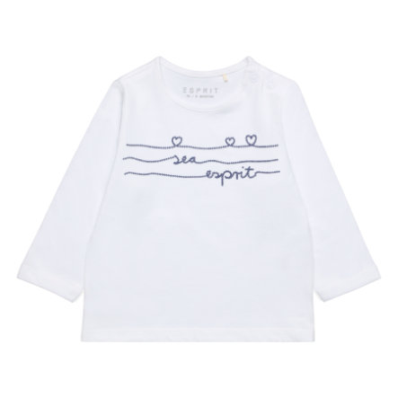 ESPRIT Girls T-Shirt white