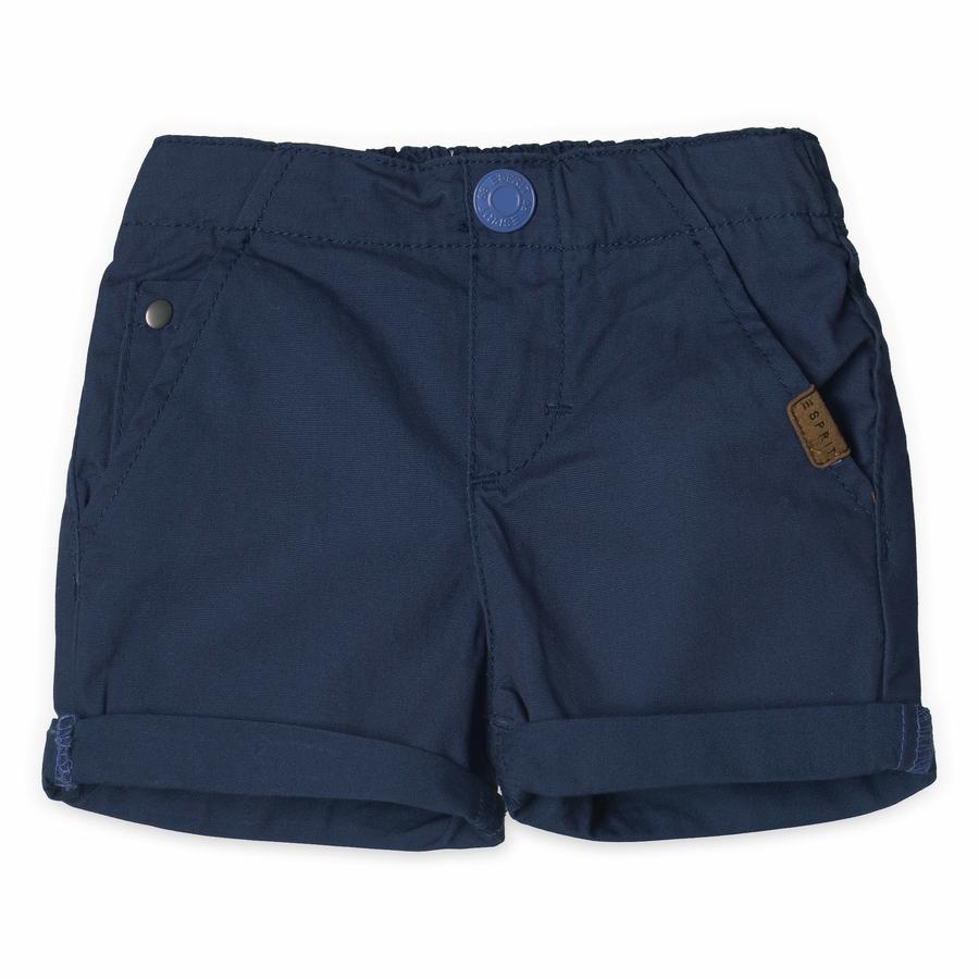 ESPRIT Boys Shorts azul marino