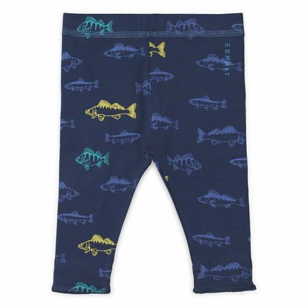 ESPRIT Boys Hose marine blue