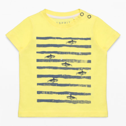 ESPRIT Boys T-Shirt straw