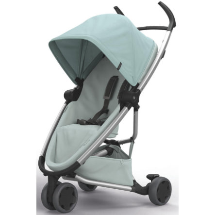 Quinny Buggy Zapp Flex Frost on Gris