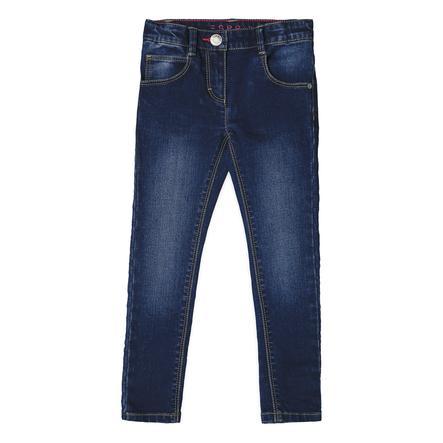 ESPRIT Girl s dark indigo jeans