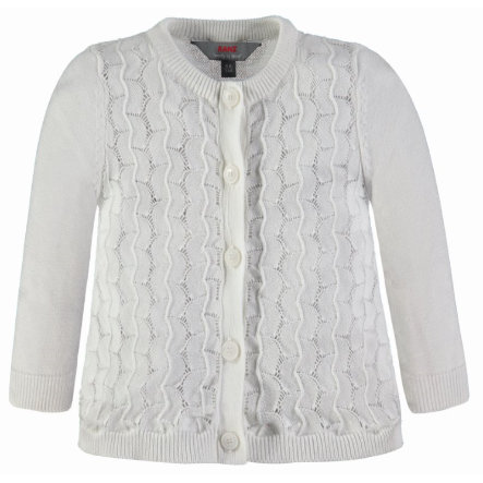 KANZ Girl s Cardigan, blanco