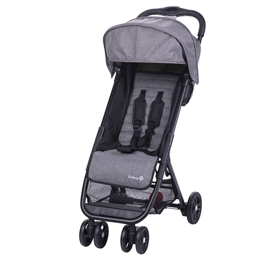 Safety 1st Buggy Teeny Black Chic
