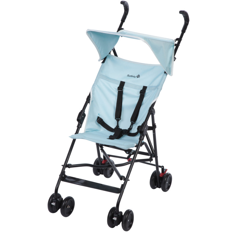 Safety 1st Poussette-canne Peps blue moon, canopy