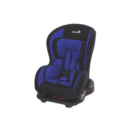 Safety 1st Silla de coche Sweet Safe Gr.0+/1 Plain Azul